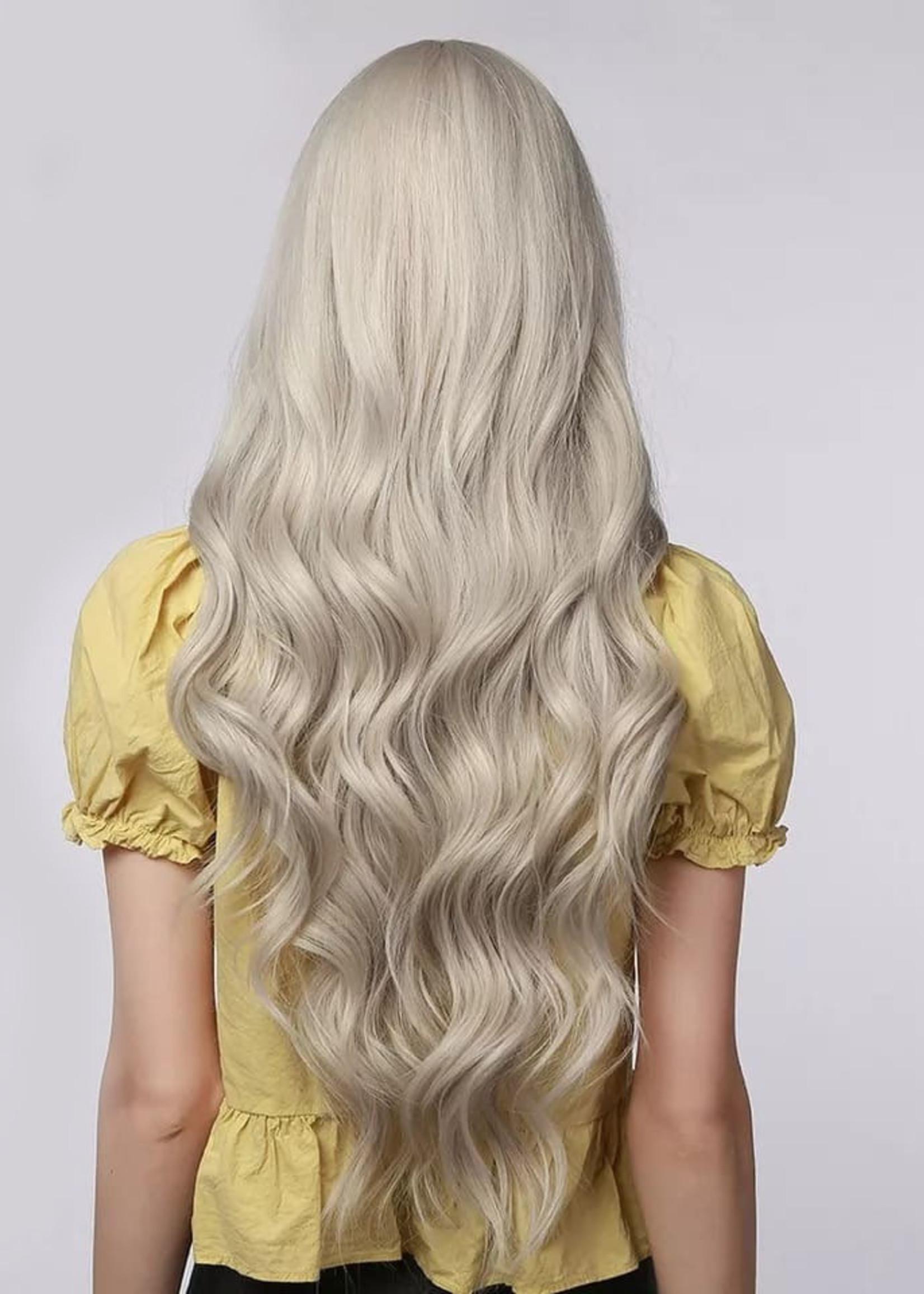 Synthetic Wig - Josie