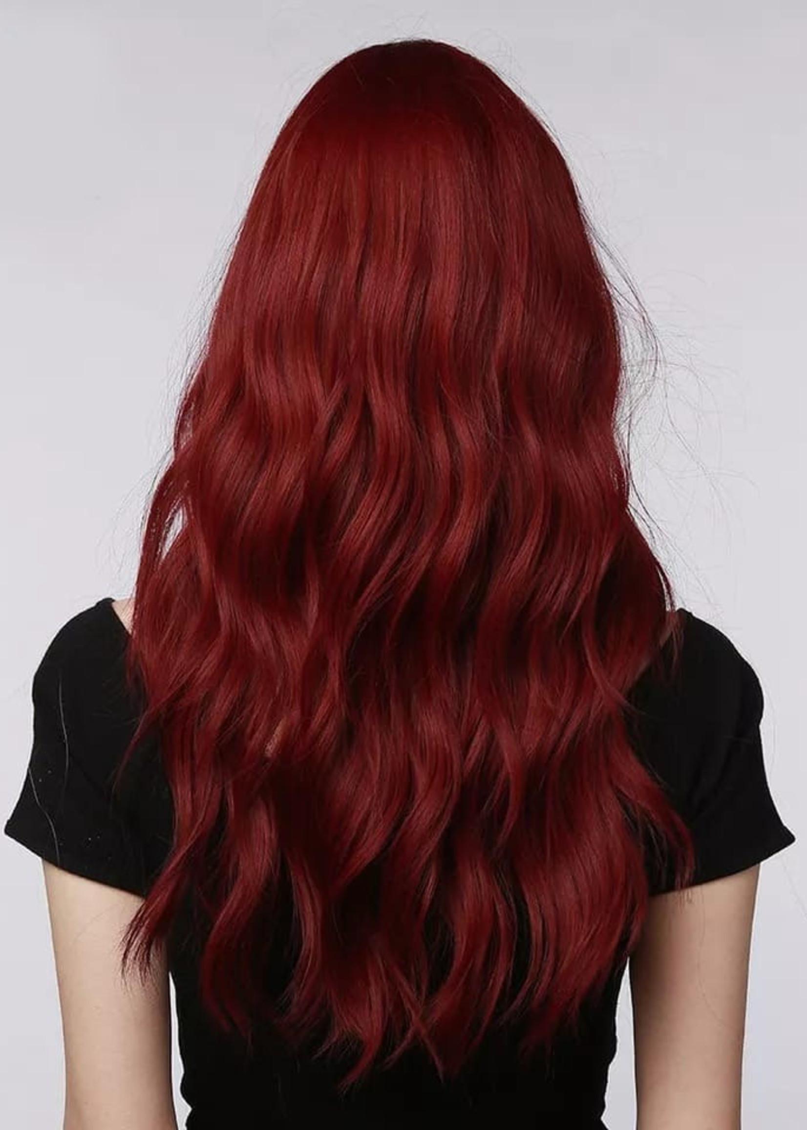 Synthetic Wig - Ariel