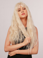 Synthetic Wig - Sky