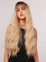 Synthetic Wig - Tiffany