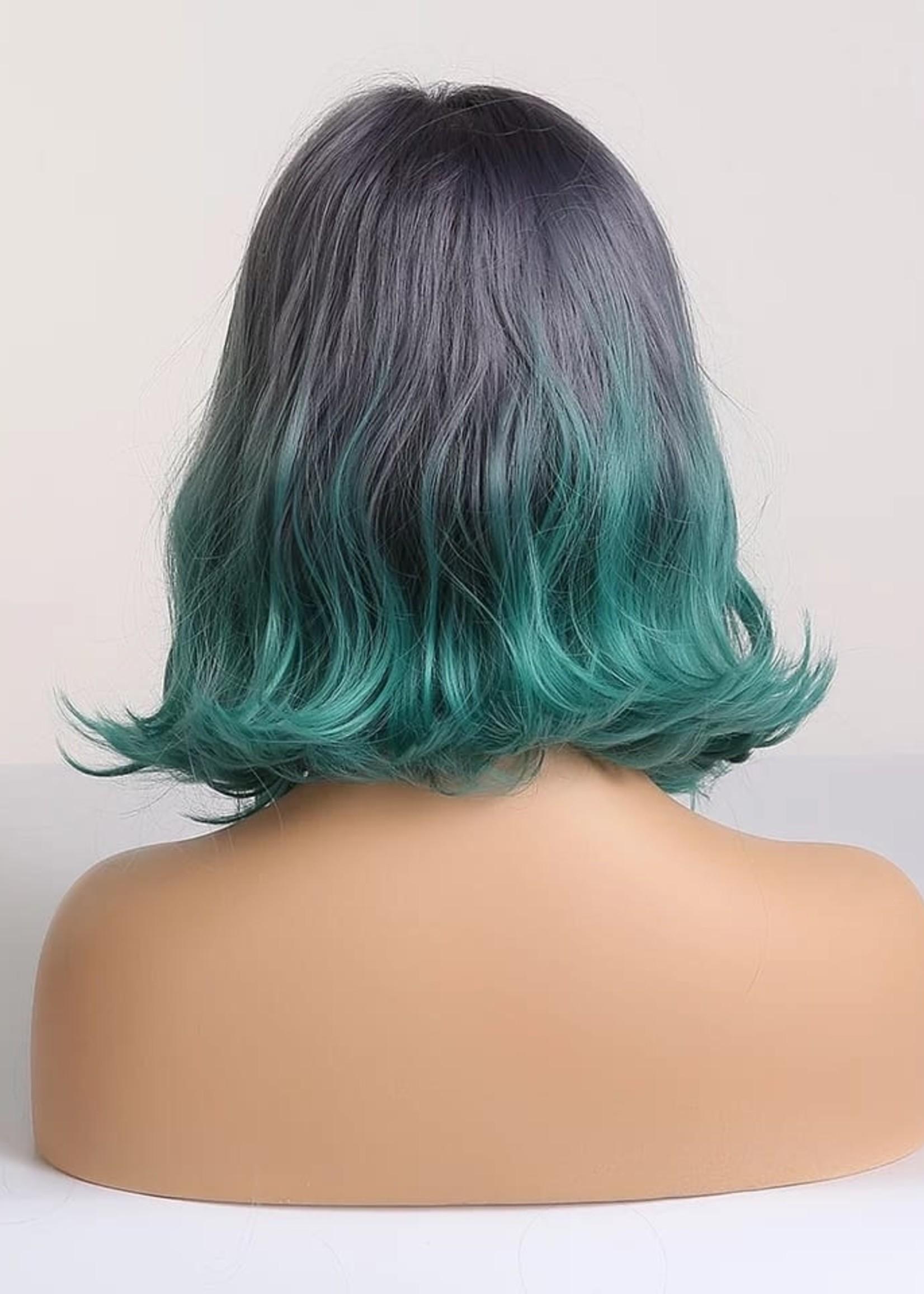 Synthetic Wig - Vivi