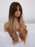 Synthetic Wig - Zoe