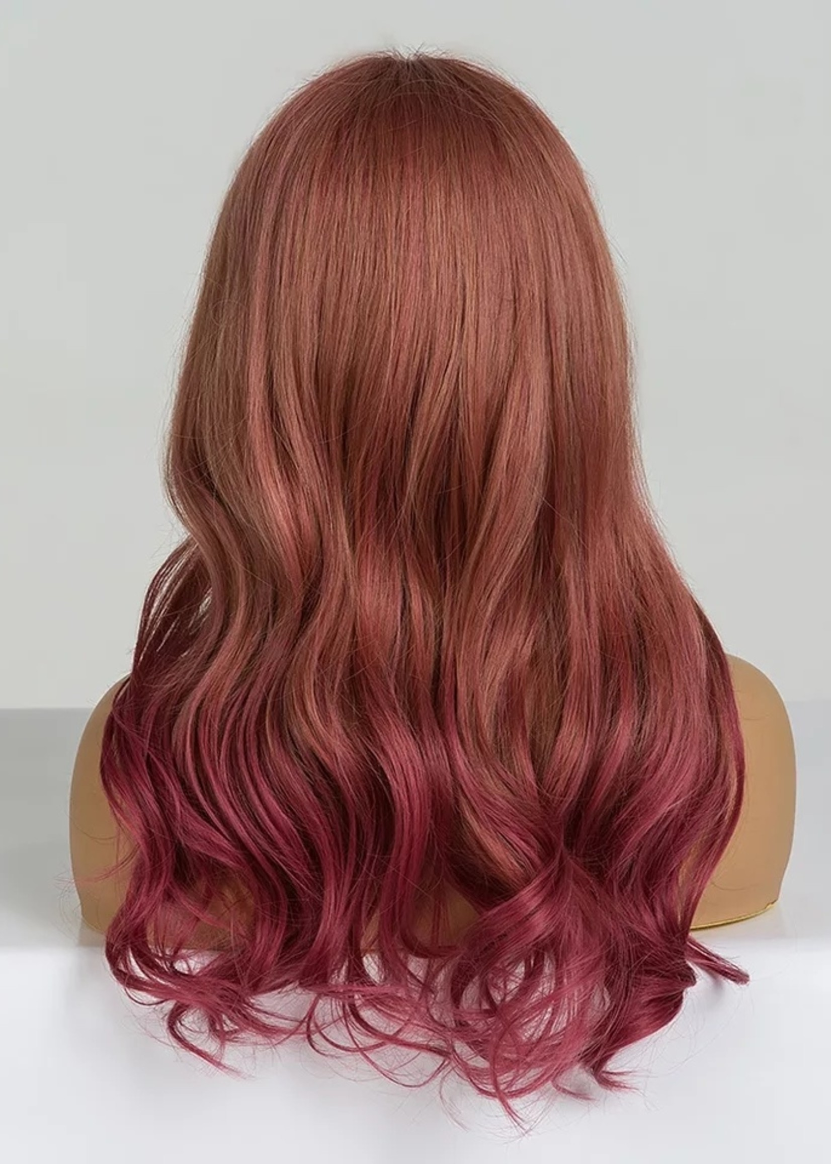 Synthetic Wig - Abigail