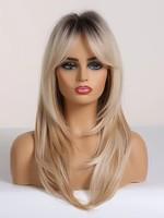 Synthetic Wig - Blake