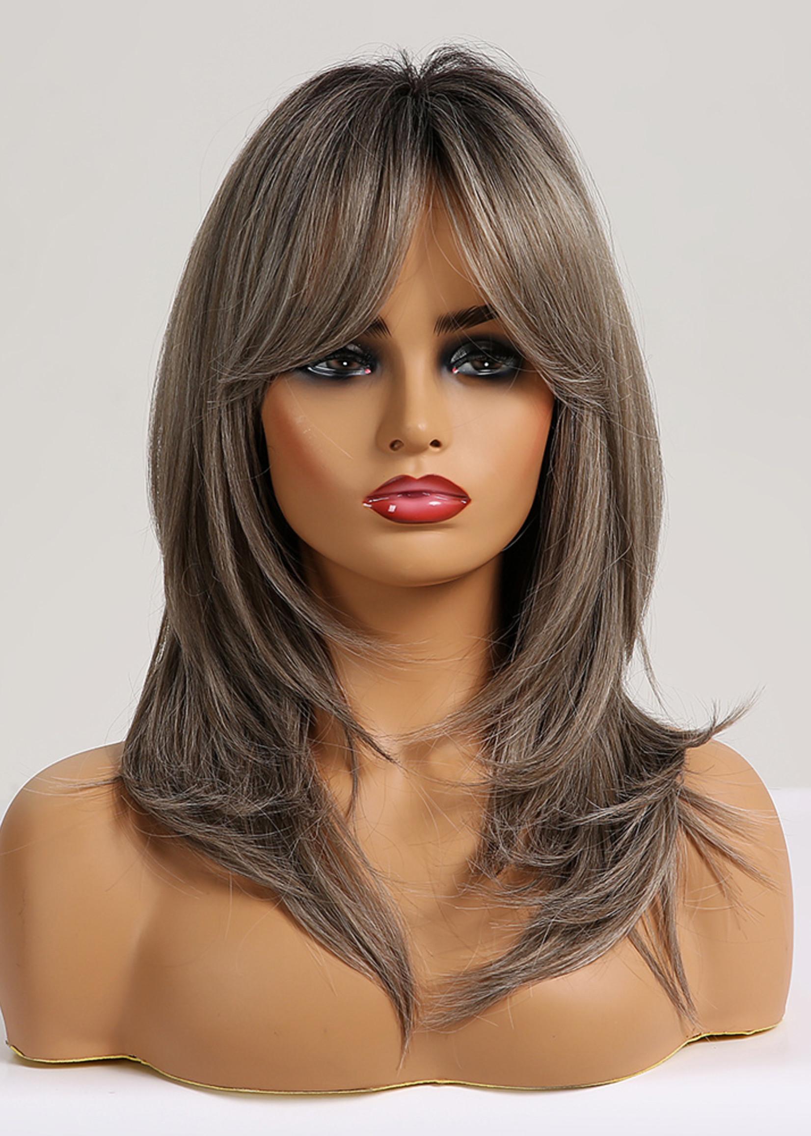 Synthetic Wig - Kya
