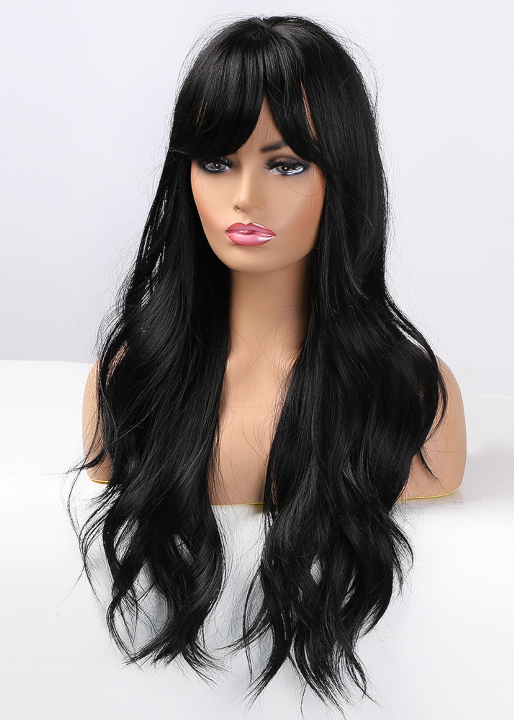 Synthetic Wig - Leah