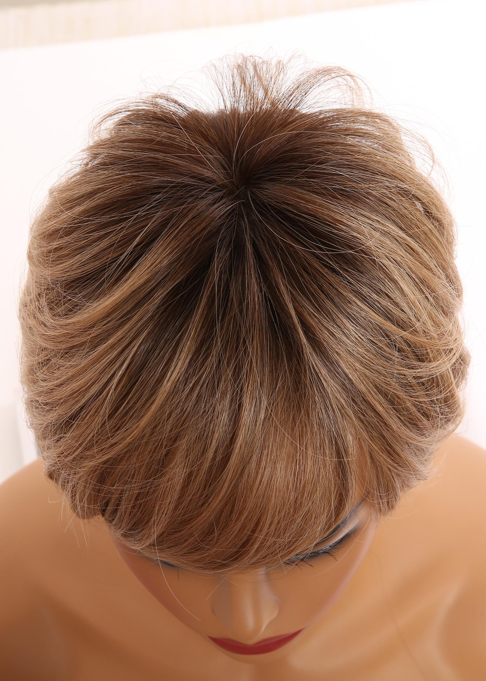 Synthetic Wig - Owyn