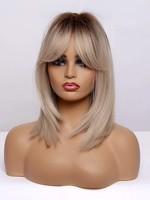 Synthetic Wig - Lianna