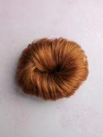 Human Hair Buns - Color 30