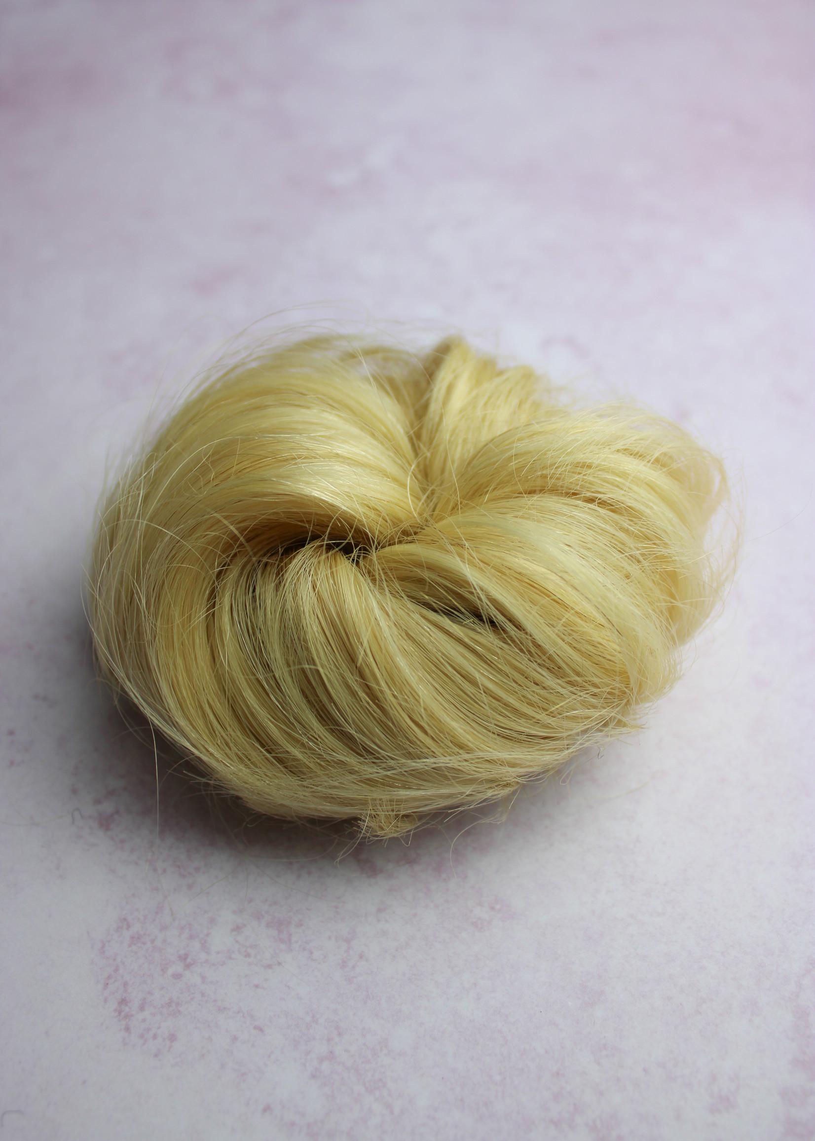 Human Hair Buns - Kleur 24