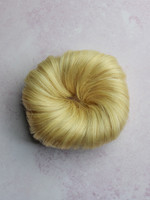 Human Hair Buns - Color 613