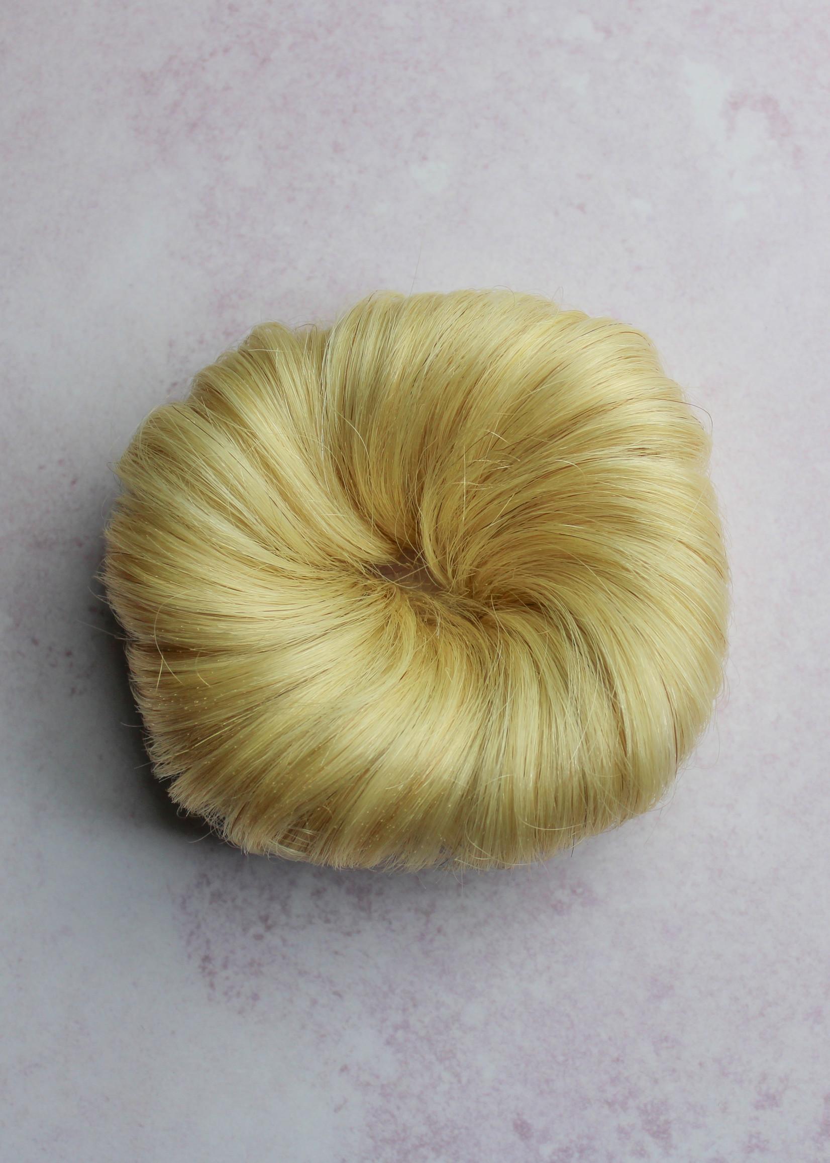 Human Hair Buns - Kleur 613