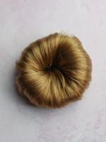 Human Hair Buns - Kleur 8