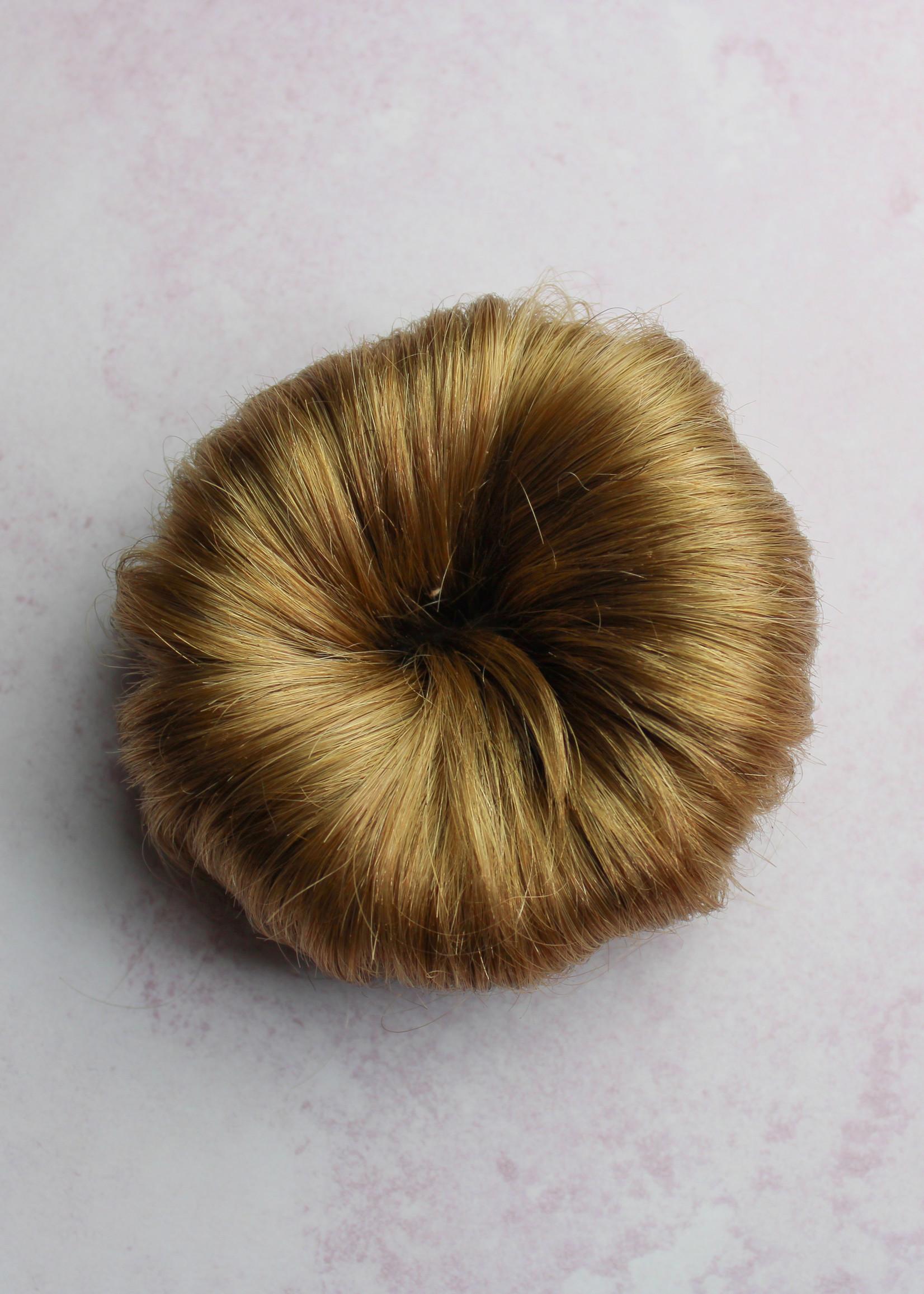 Human Hair Buns - Color 8