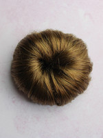 Human Hair Buns - Color 6