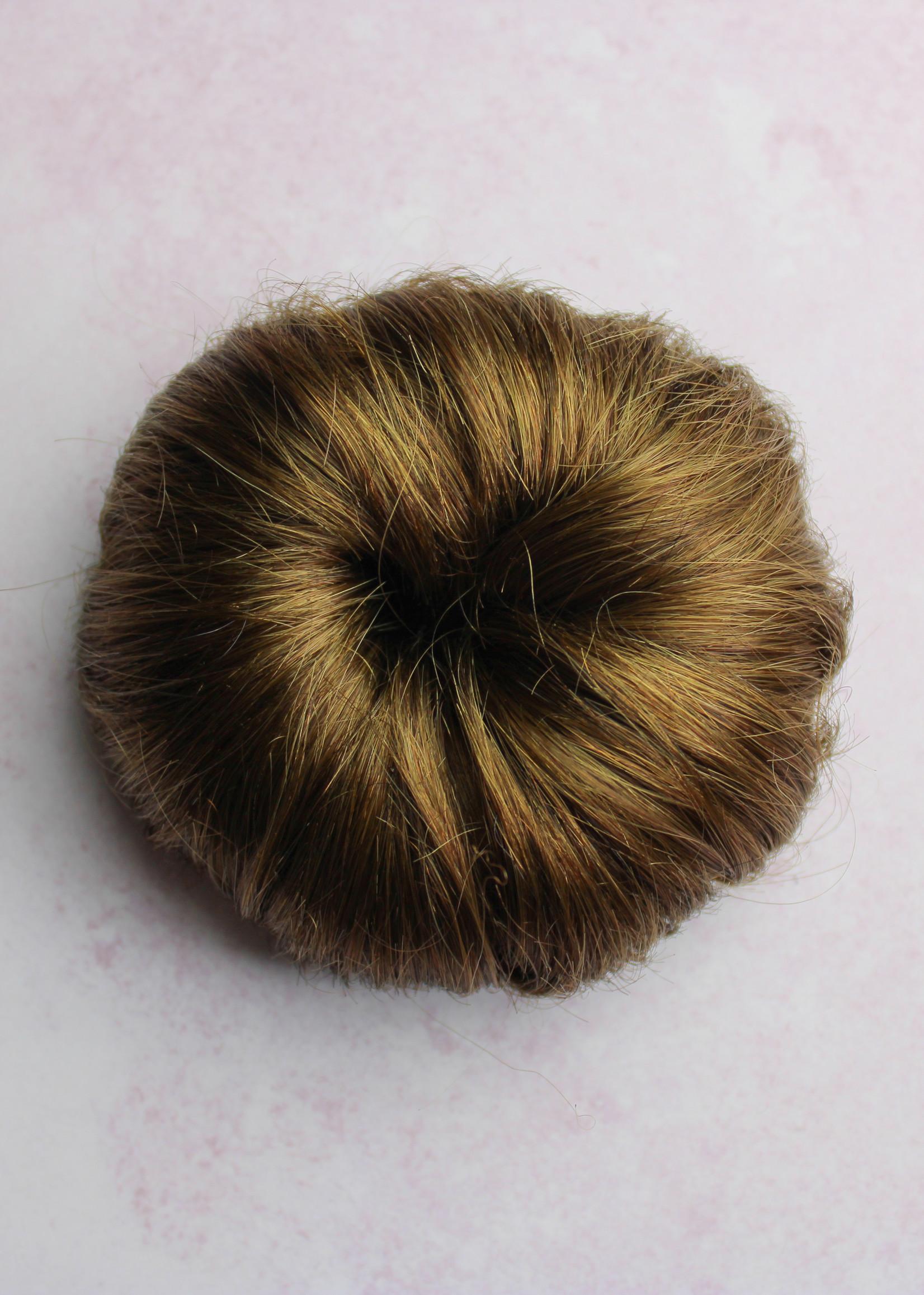 Human Hair Buns - Kleur 6