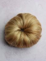 Human Hair Buns - Color 18/60