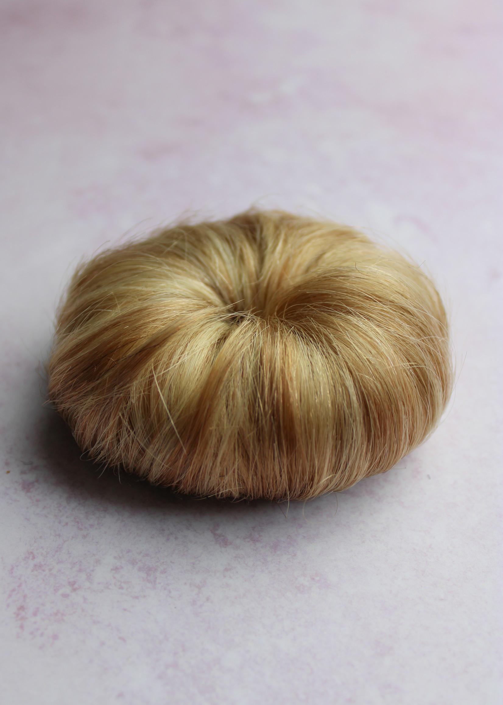 Human Hair Buns - Kleur 18/60