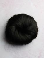 Human Hair Buns - Kleur 1B