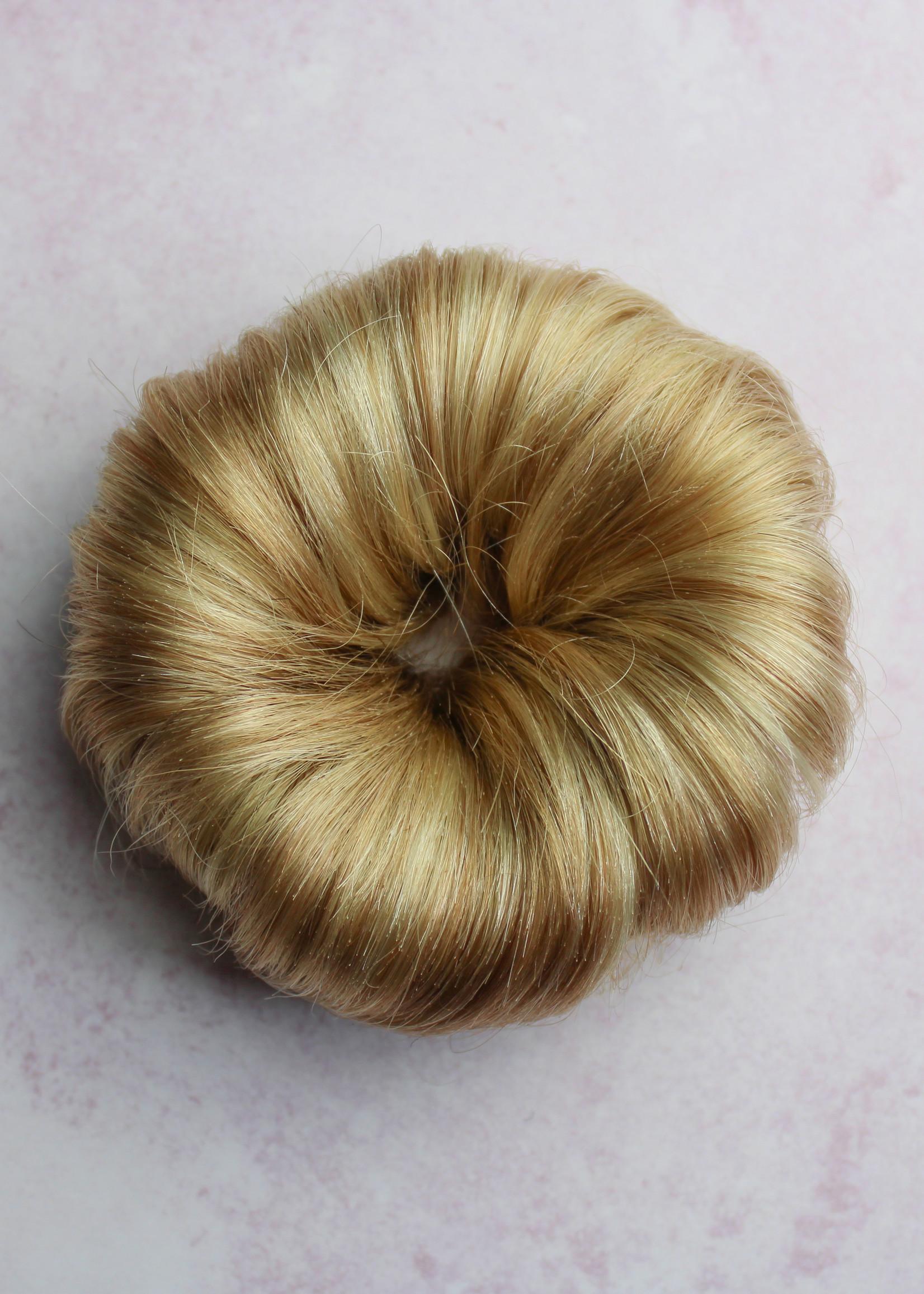 Human Hair Buns - Color 20/60