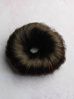 Human Hair Buns - Color 2