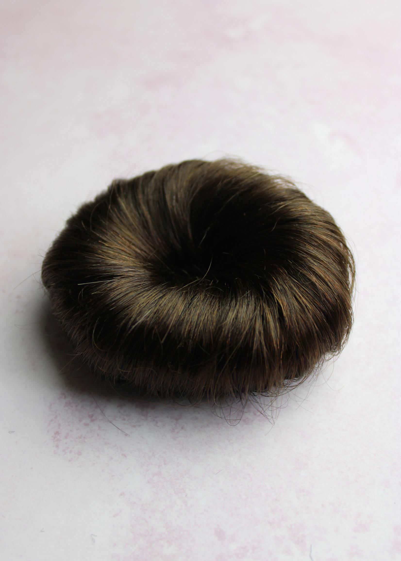 Human Hair Buns - Kleur 2