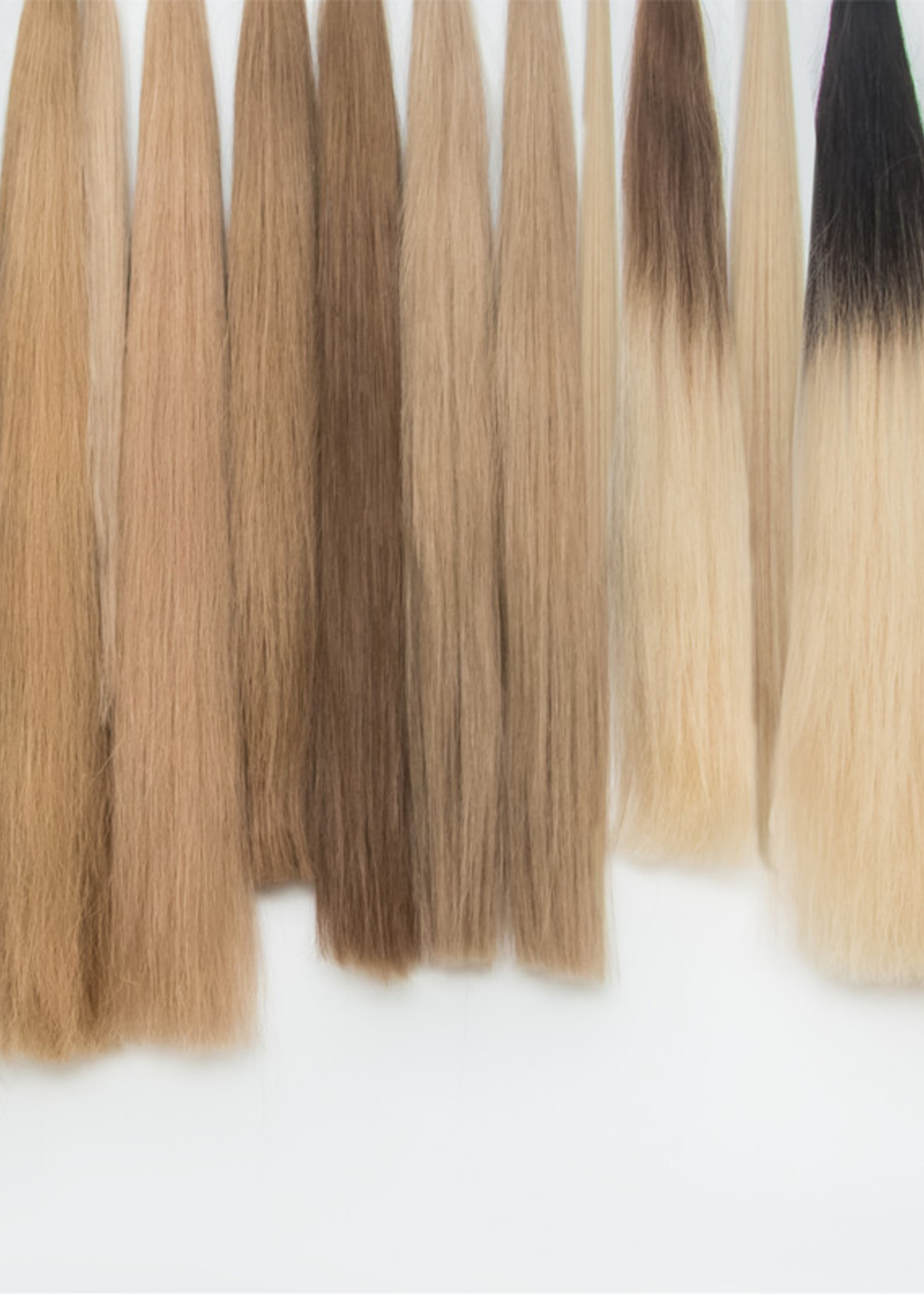 TAPE EXTENSIONS - CUSTOM MADE