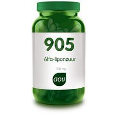 AOV 905 Alpha-Liponsäure