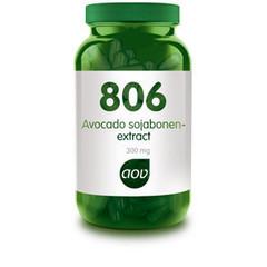 AOV 806 Avocado-Sojabohnenextrakt