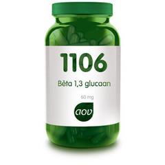Aov Beta 1.3 Glucaan 1106 (60Cap) DAV6013