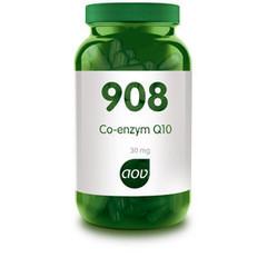 Aov Co Enzym Q10 30 Mg 908 (60Vcap) DAV6029