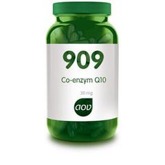 Aov Co Enzym Q10 30 Mg 909 (180Vcap) DAV6030