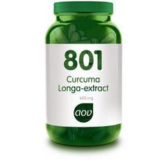 Aov Curcuma Longa 801 (60Cap) DAV6037