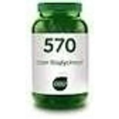 Aov IJzer Bisglycinaat 15 Mg 570 (90Vcap) DAV6062