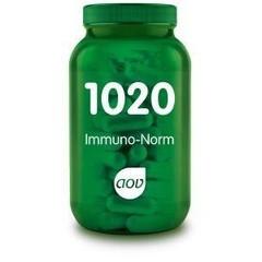 Aov Immuno Norm 1020 (60Cap) DAV6064