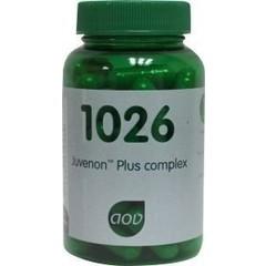 Aov Juvenon Plus Complex 1026 (60Vcap) DAV6068