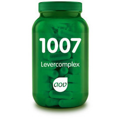 Aov Levercomplex 1007 (60Vcap) DAV6076
