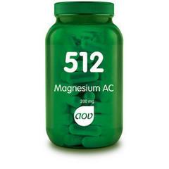 Aov Magnesium AC & Citraat 512 (60Tab) DAV6085
