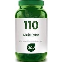 Aov Multi Extra 110 (90Cap) DAV6098