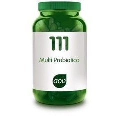 AOV 111 Multi probiotics