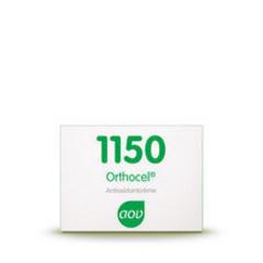 Aov Orthocel Anti Oxidant Creme 1150 (45Ml) DAV6113