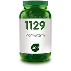 AOV 1129 Pflanzenzym