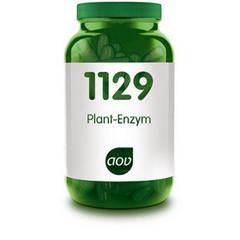 Aov Plant Enzym 1129 (60Vcap) DAV6118