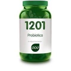 Aov Probiotica 4 Miljard 1201 (60Vcap) DAV6121