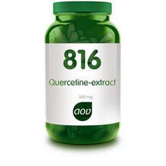 Aov Quercetine Extract 500 Mg 816 (60Vcap) DAV6127