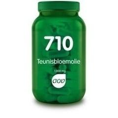 Aov Teunisbloemolie 1000 Mg 710 (60Cap) DAV6144