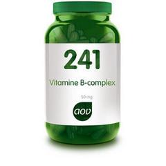 AOV 241 Vitamin B-Komplex 50 mg