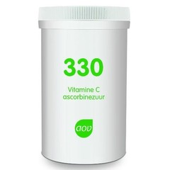 AOV 330 Vitamin C Ascorbinsäure