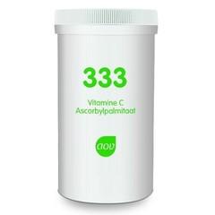AOV 333 Vitamin C-Ascorbylpalmitat