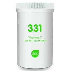 AOV 331 Vitamin C-Calciumascorbat